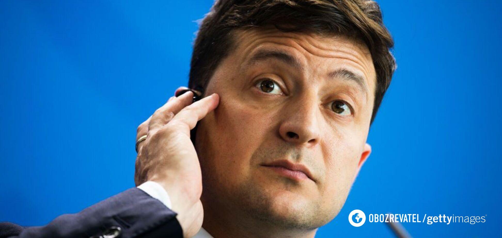 'Под выборы' у местных бюджетов и пенсионного фонда Зеленский забрал по 1 млрд грн