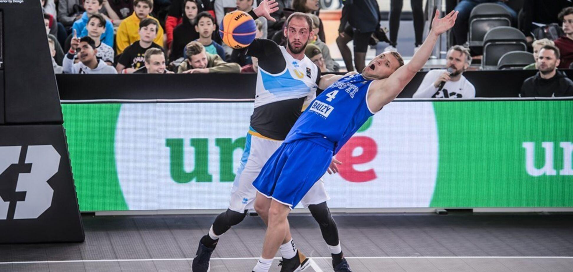 Пройде в Україні! ФБУ презентувала промо історичної події в баскетболі 3х3