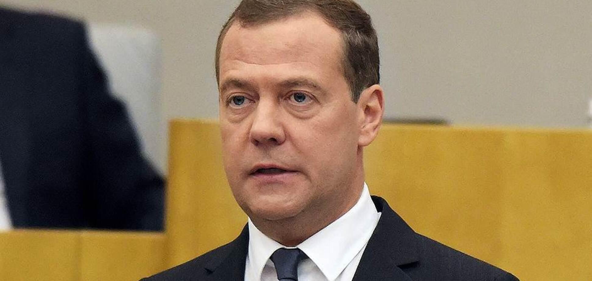Беларусь согласилась на союз с Россией? Медведев подал тревожный сигнал