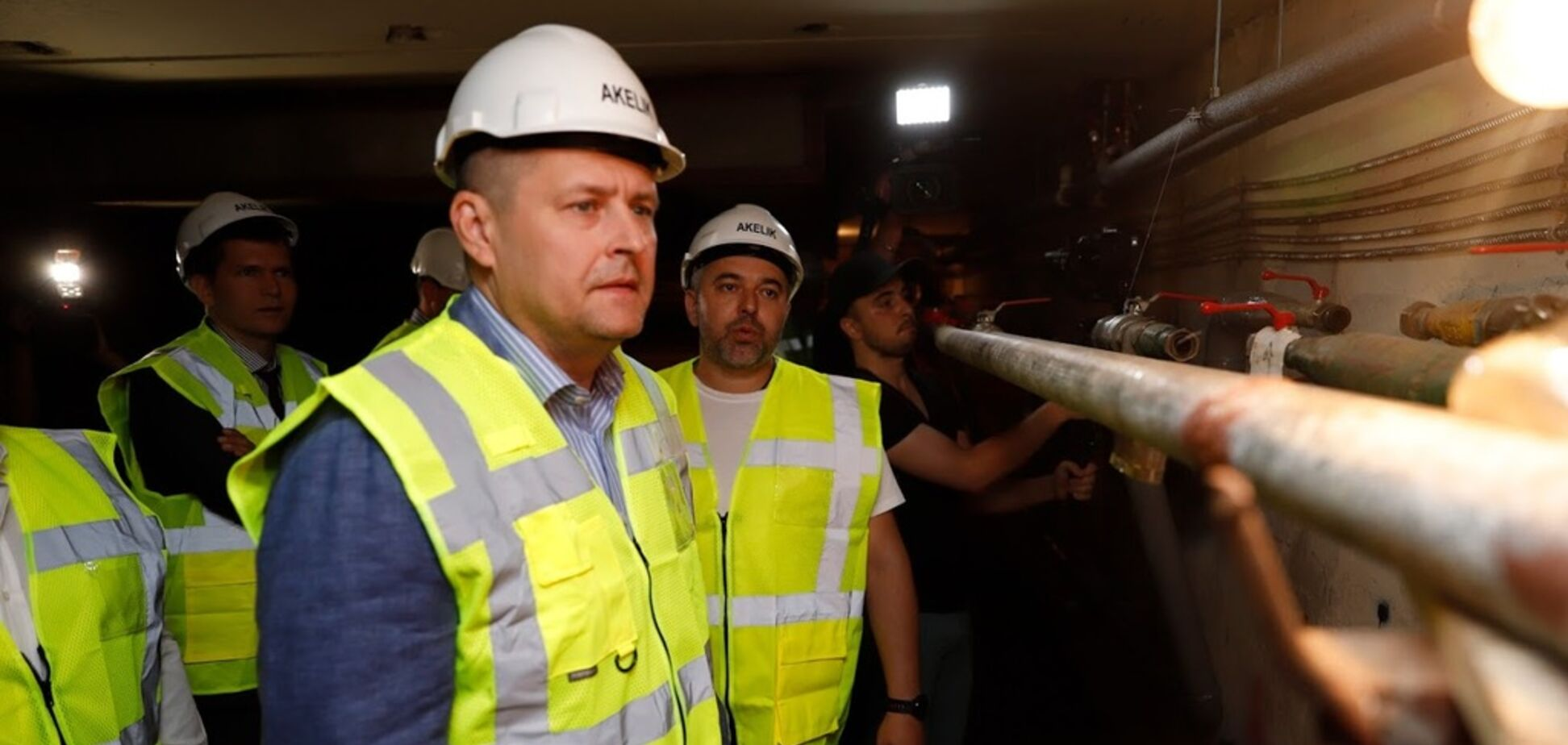 Європа виділила 12,5 млн євро на енергоефективність Дніпра - Філатов