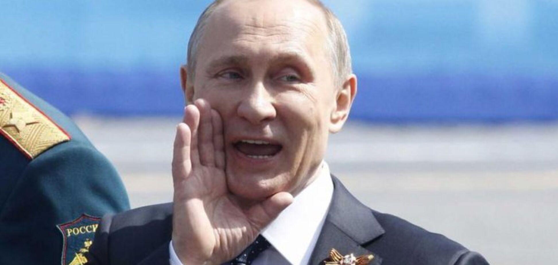 'Путину осто*бенило!' Дан неожиданный прогноз по Донбассу