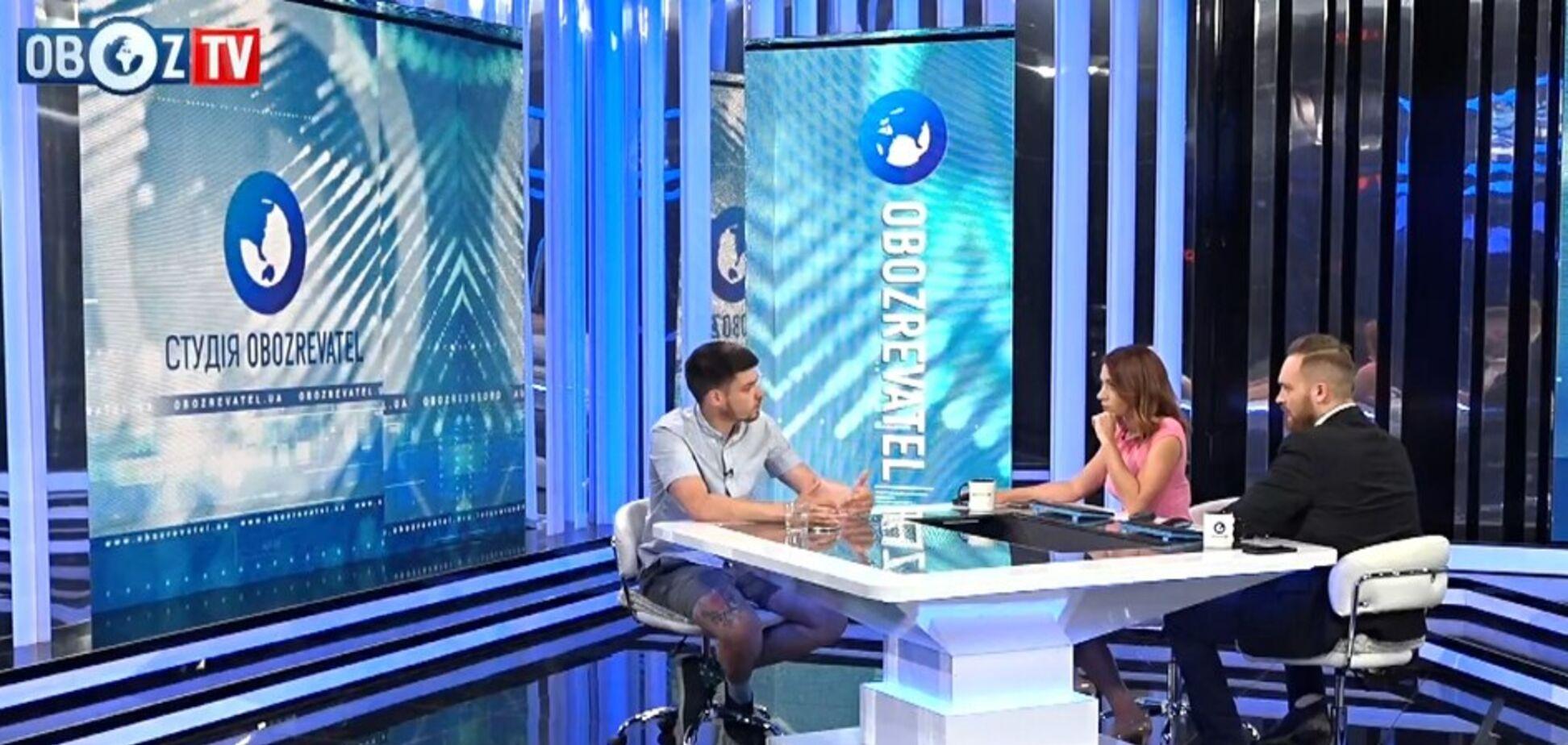 'Пирог' для кандидатов в Раду: какие партии попадут в 'электоральное гетто'