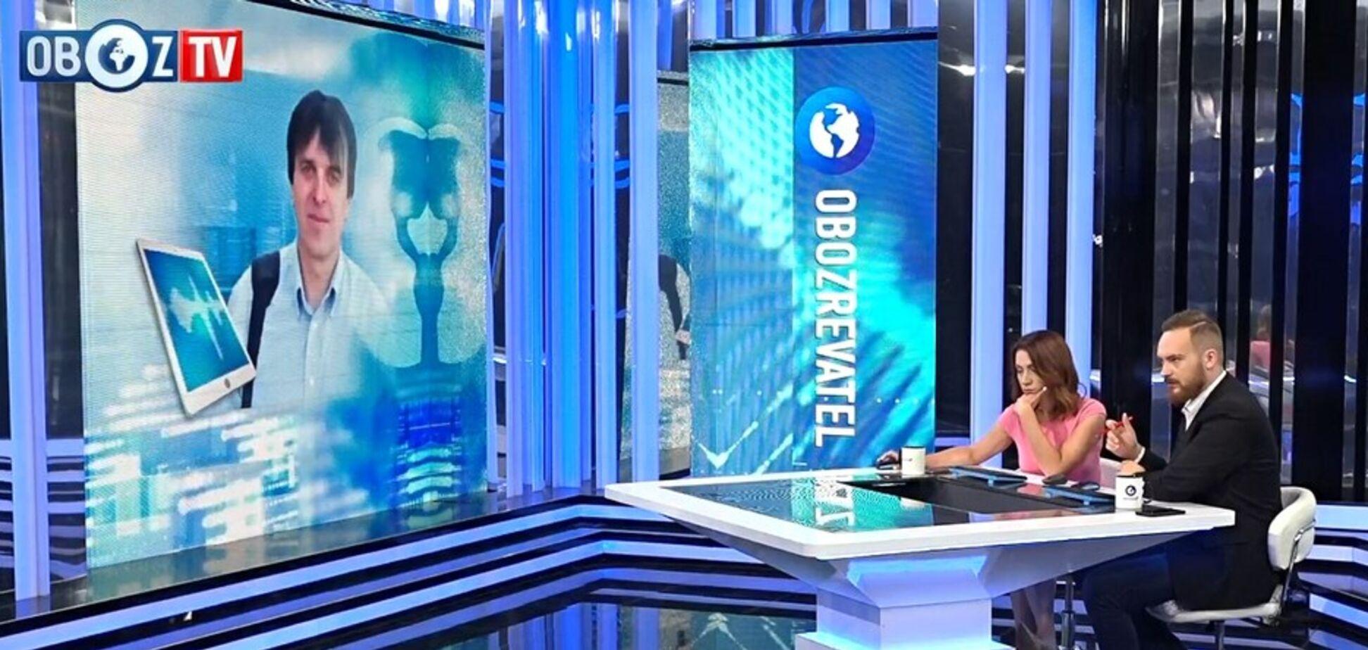 'Найдут козла отпущения?' Открылись нюансы убийства журналиста Комарова в Черкассах