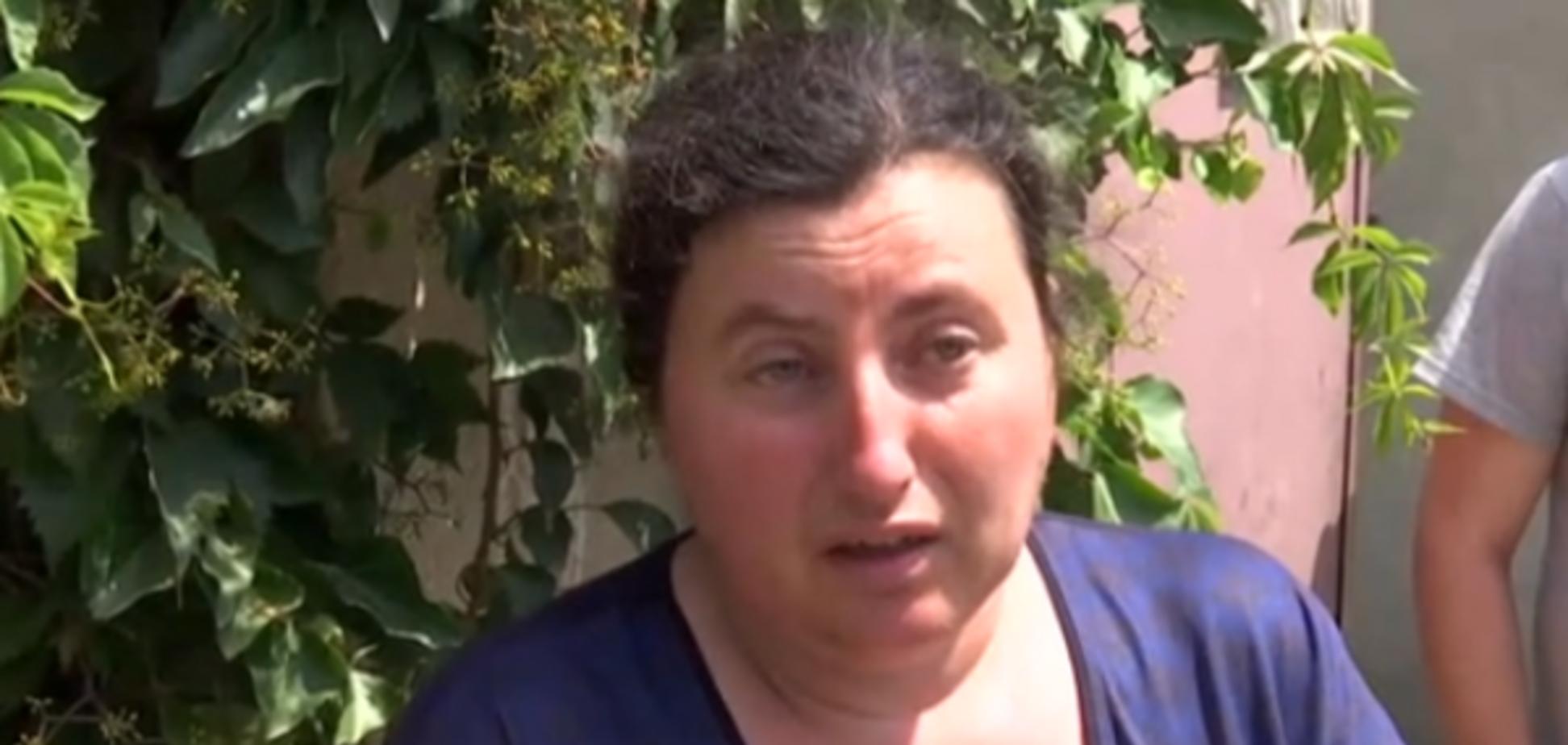 'Сожгите, если хотите!' Мать убийцы Даши Лукьяненко взмолилась о прощении