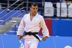 Український дзюдоїст завоював 'золото' Європейських ігор