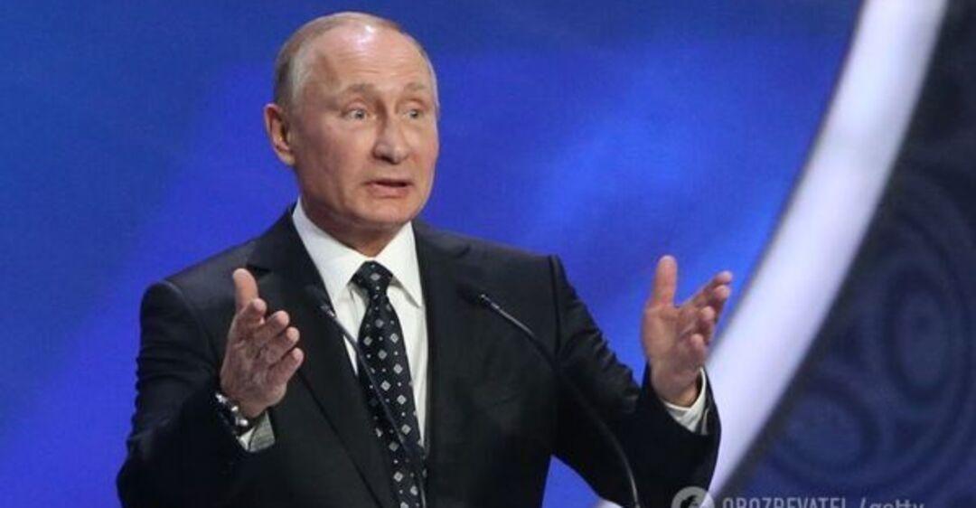 """Разворот в сторону Украины: Путин получил """"пощещину"""" от Грузии"""