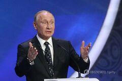 'Прапор не опускатимемо!' Путін зухвало відповів Японії щодо Курил