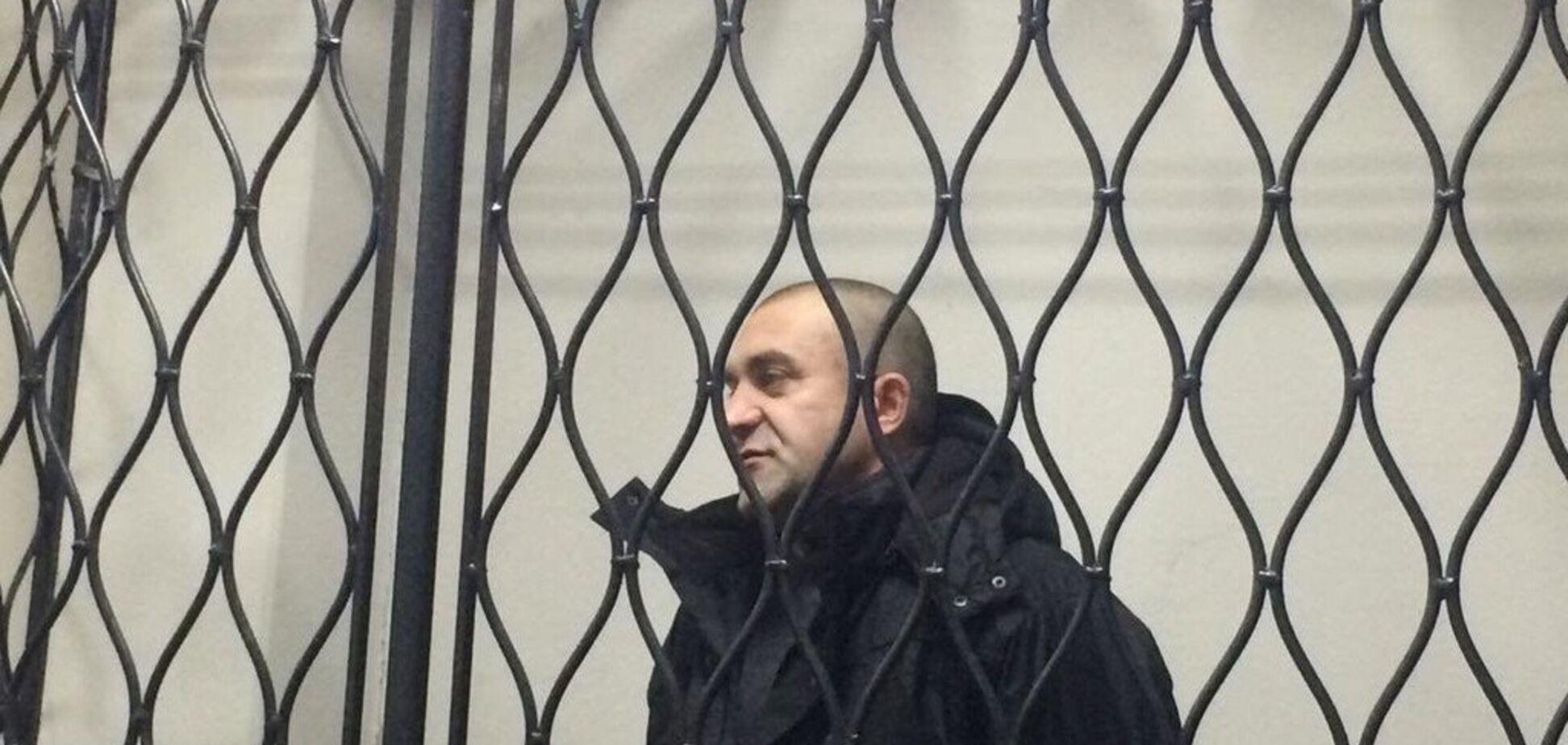 Сдавал наших бойцов: на Донетчине осудили предателя Украины