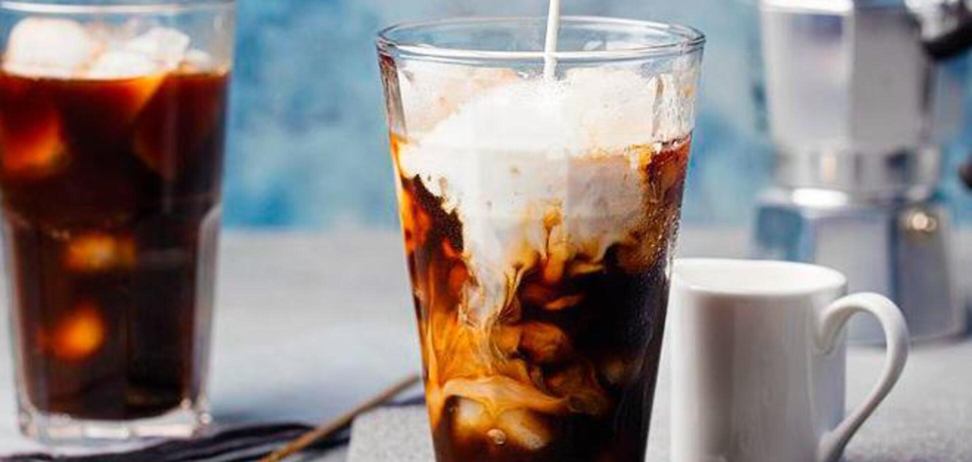 Как приготовить идеальный кофе Глясе