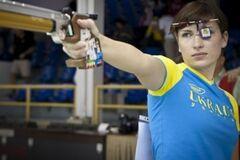 Украинская чемпионка сенсационно осталась без медали на Европейских играх