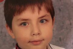 Пішов брати інтерв'ю у перехожих: у Києві вбили 9-річного хлопчика