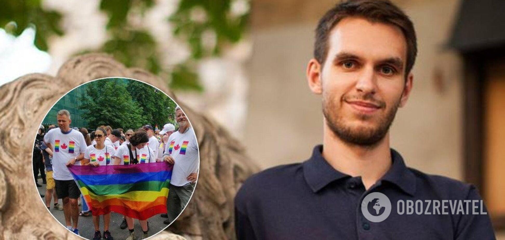 Заммэра Сум оскандалился из-за концлагеря для ЛГБТ: в дело вмешалась прокуратура