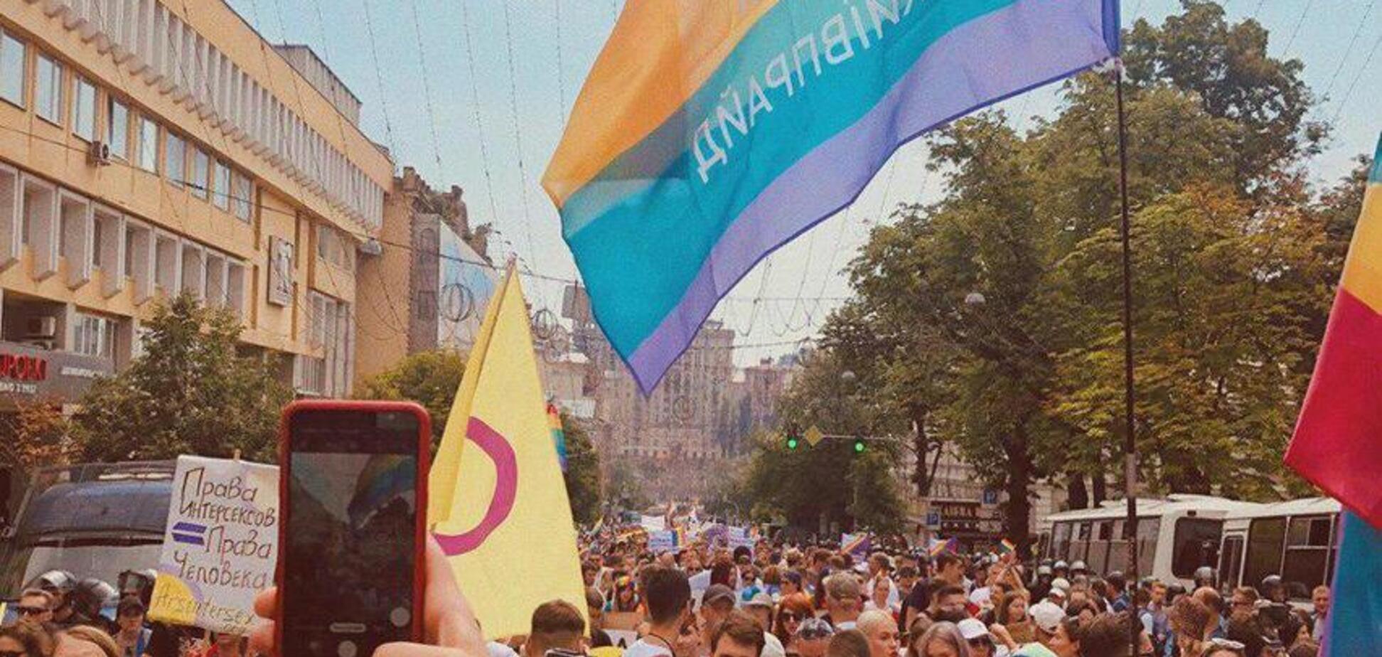 'КиевПрайд-2019': кто из украинских звезд вступился за ЛГБТ