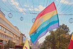 'КиївПрайд-2019': хто з українських зірок заступився за ЛГБТ