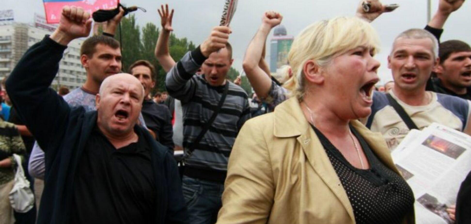 В 'Л/ДНР' задумали подлость с платежками: о чем речь