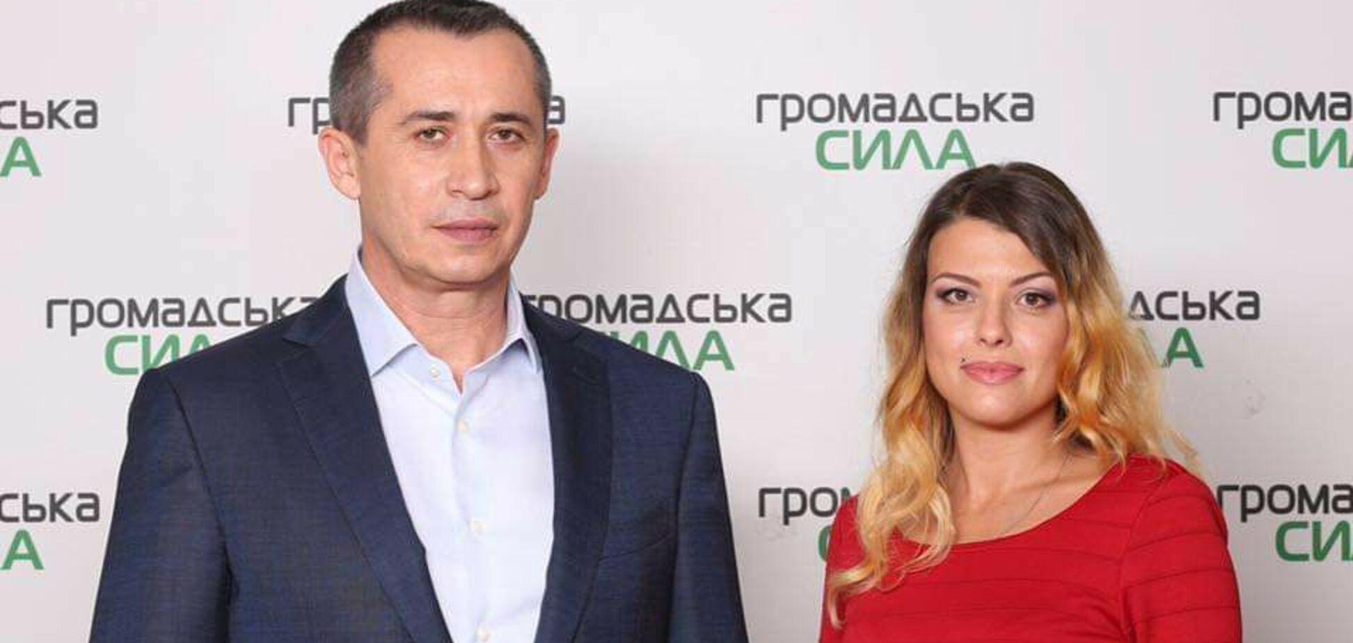 Команда Загида Краснова попала в громкий скандал