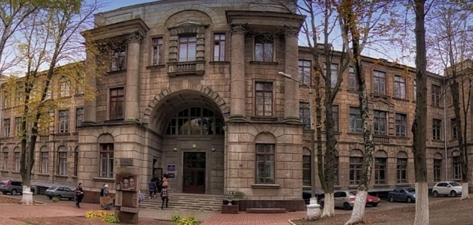 Полиция расследует дело о фиктивном обучении иностранных студентов на базе Днепропетровской медакадемии