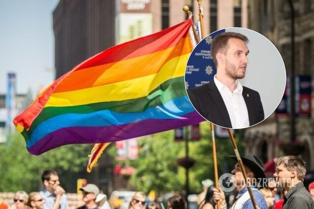 Заместитель мэра Сум объяснил свое заявление о ЛГБТ