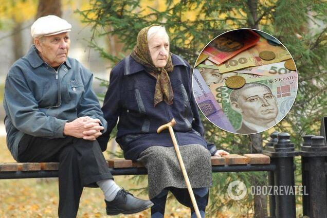 В українців масово забирають пенсії: хто залишиться без допомоги