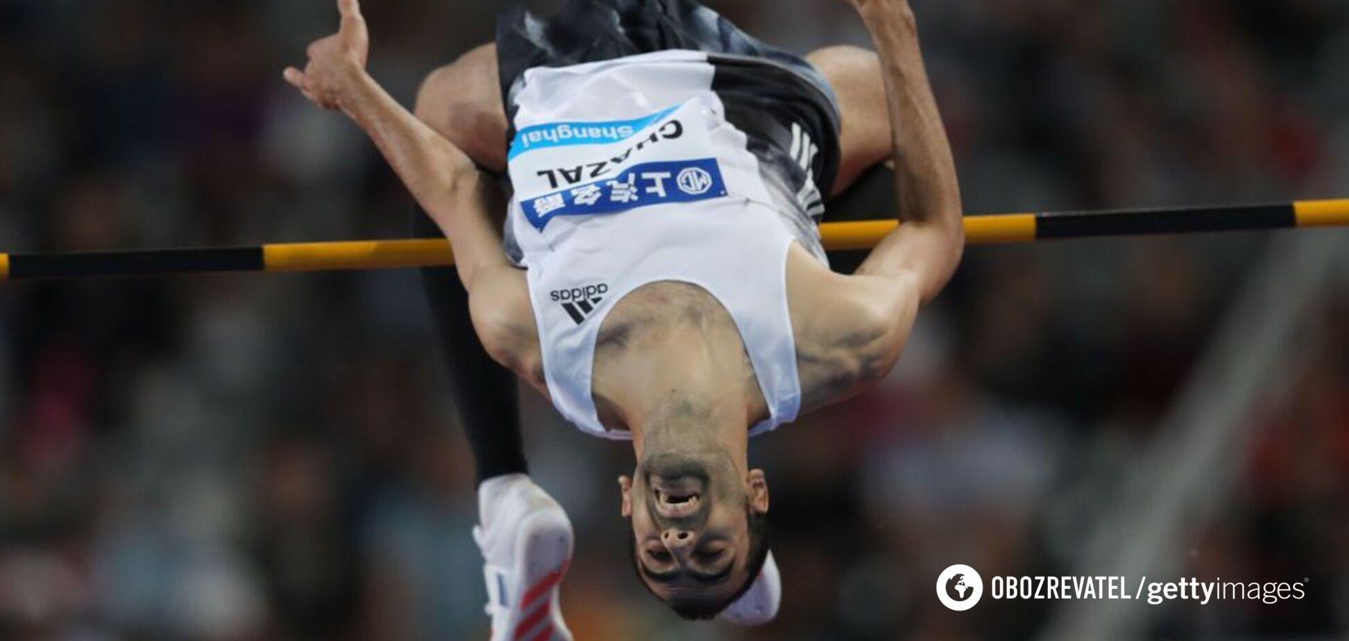 Українська зірка легкої атлетики несподівано знявся з Європейських ігор-2019: що сталося