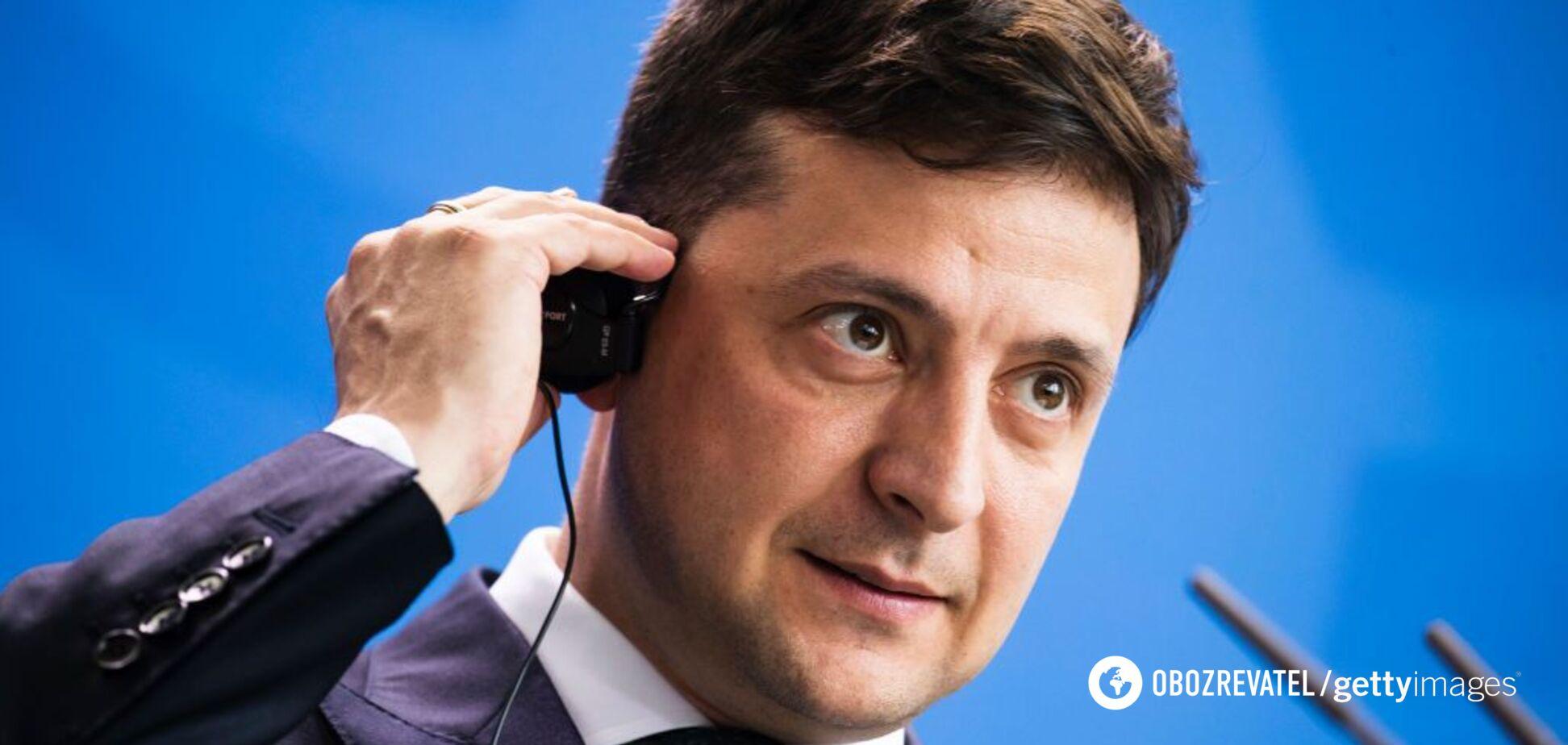 Зеленський знову провів масові звільнення: хто потрапив під удар