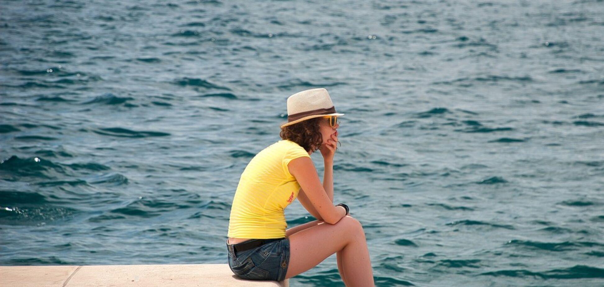 Чтобы ни происходило в нашей жизни, нужно всегда оставаться спокойным