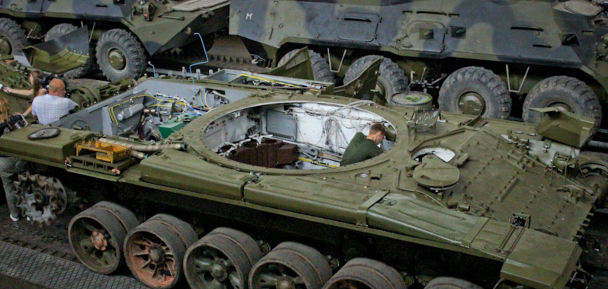 Купили собственные запчасти: в Украине возник новый громкий скандал в оборонке