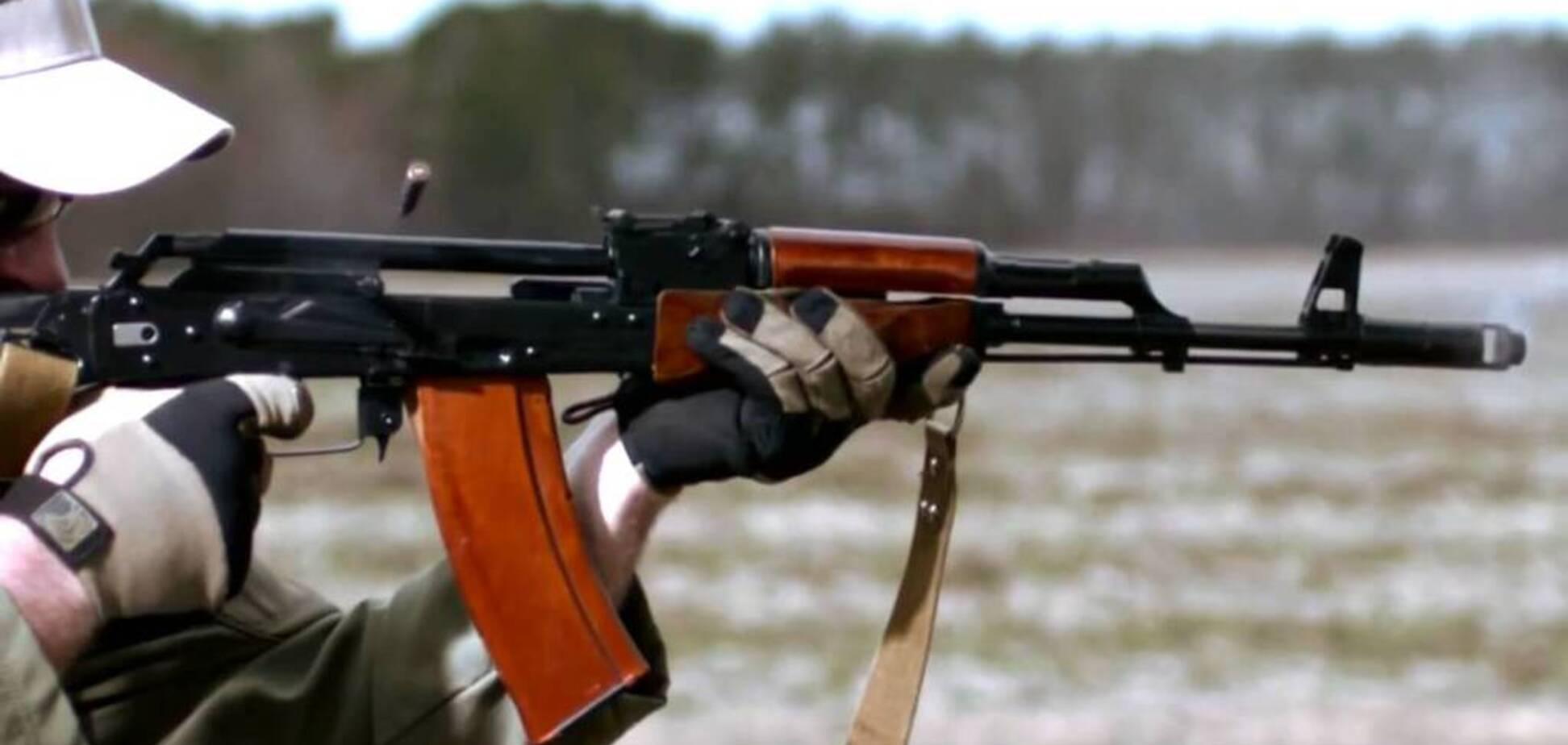 На Дніпропетровщині курсанти підстрелили підлітка