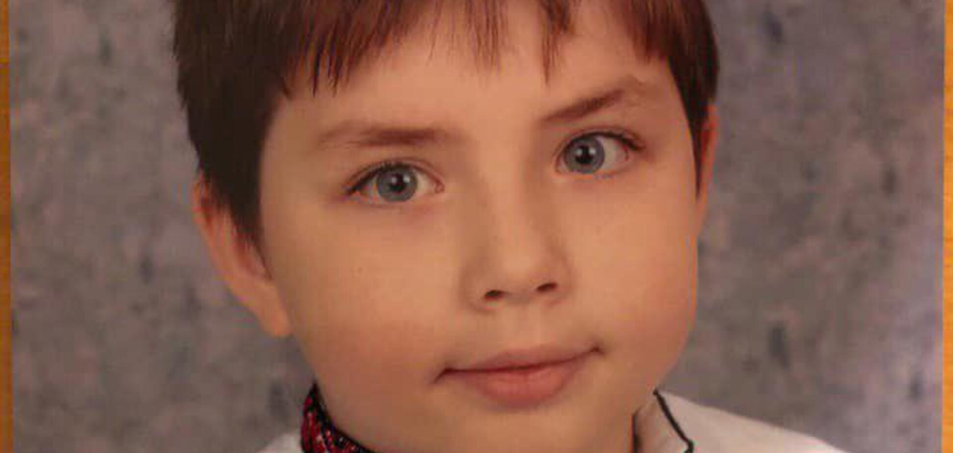 Подозревается родственник: появились подробности об убийстве 9-летнего мальчика в Киеве