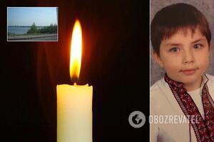 Зарезали и утопили: в Киеве нашли тело пропавшего 9-летнего ребенка