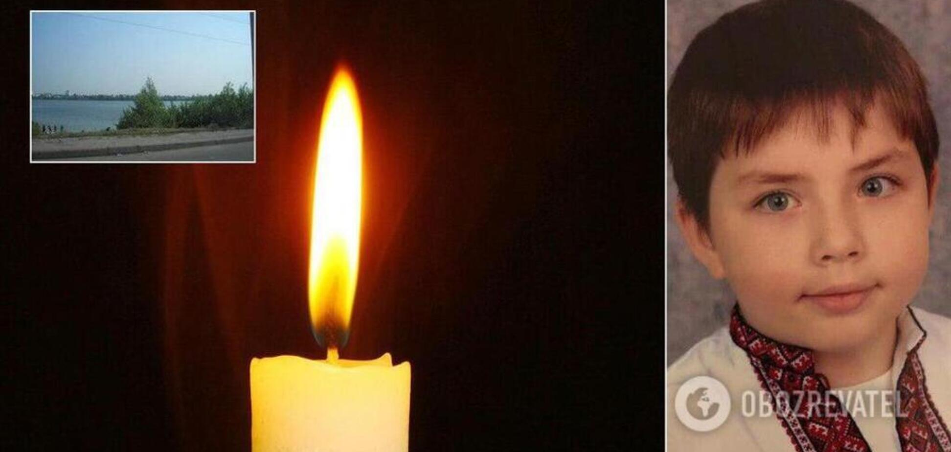 Убийство 9-летнего Захара в Киеве: вспыли жуткие факты о семье мальчика