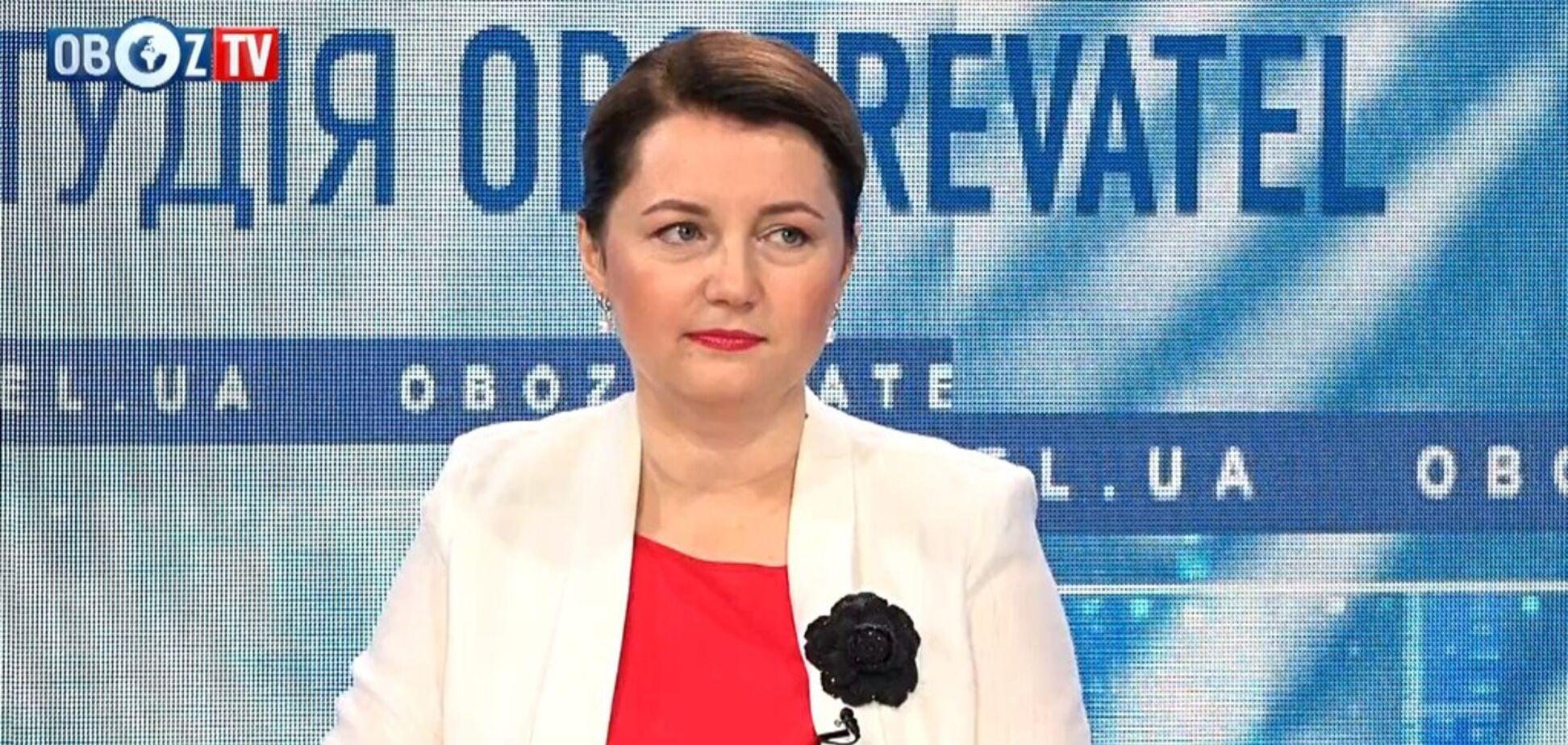 'Нафтогаз' себе оставляет 40 млрд от транзита': названы угрозы для украинской ГТС