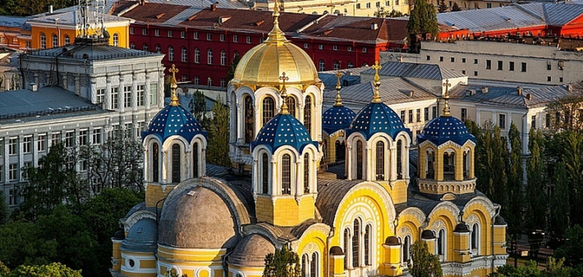 Синод ПЦУ наказал Филарета: что будет с Владимирским собором