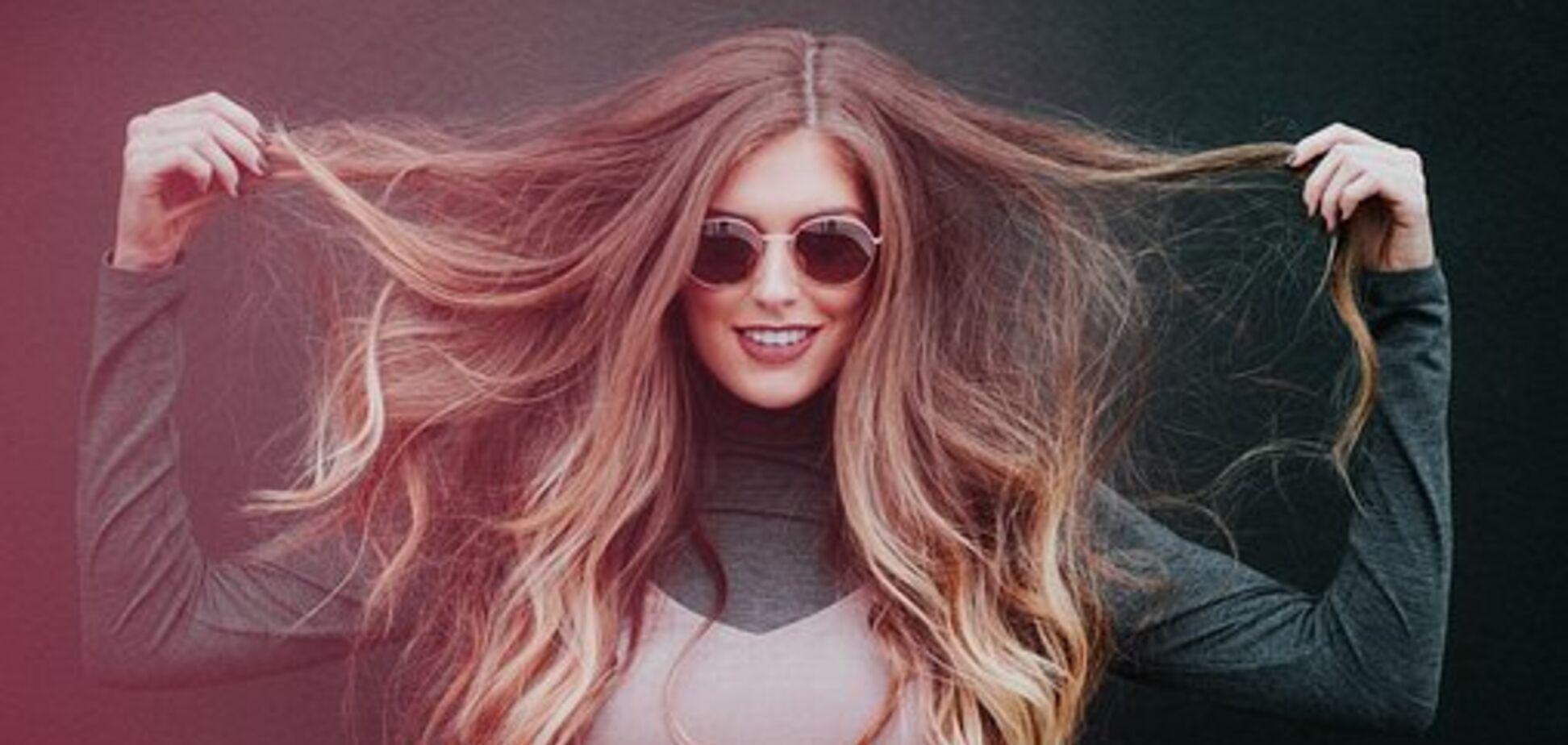 Як зупинити випадіння волосся: названі дієві продукти