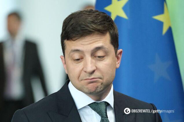 Зеленського не запросили на саміт G20 до Японії