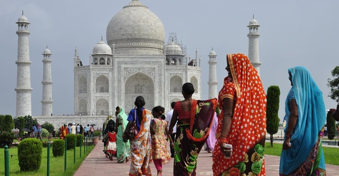 Назван топ-5 самых гостеприимных стран для путешественников