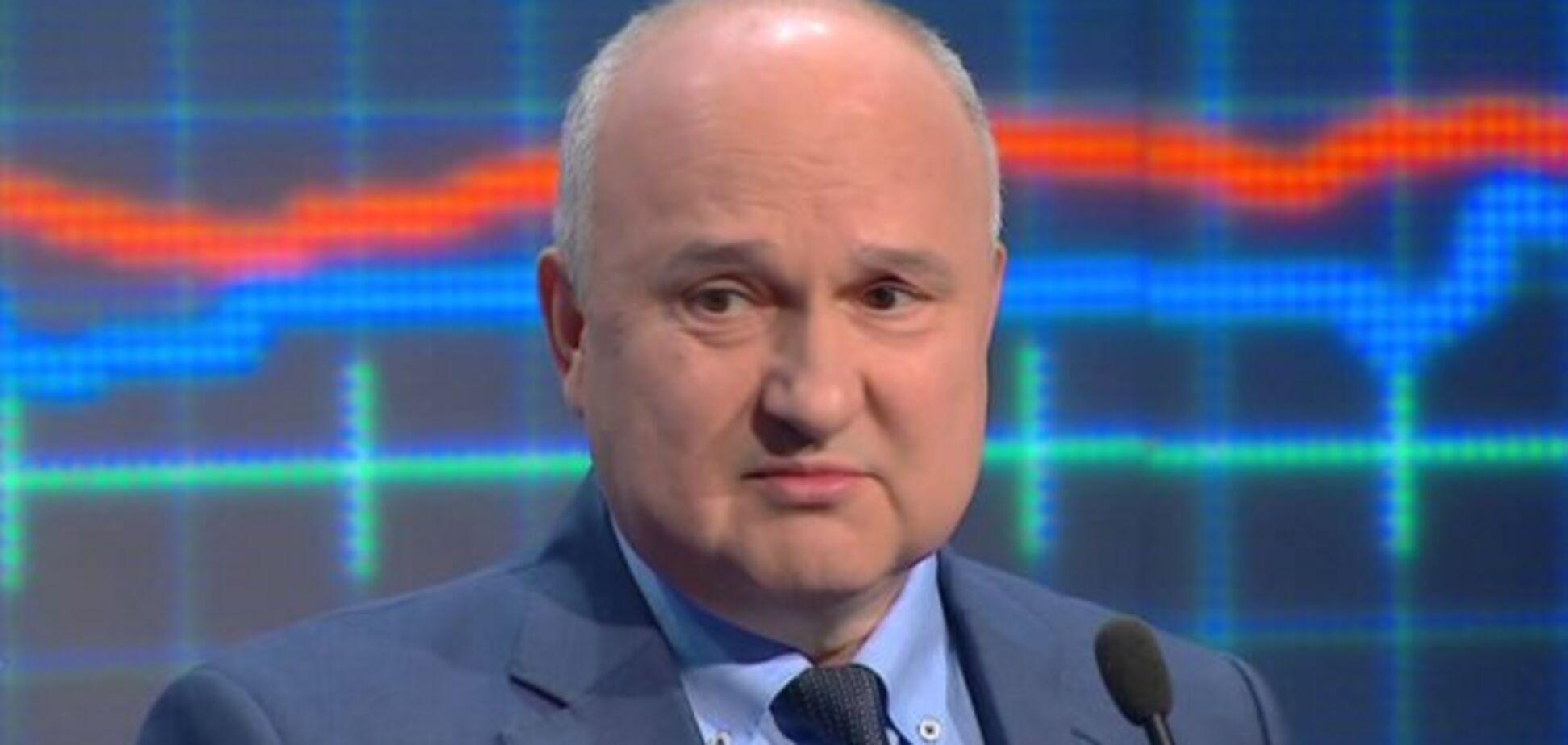 Партія Смешка: дивує, чому в списку нема Януковича