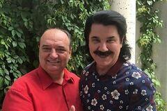 'Давні друзі': у мережі скандал через фото Зіброва з організатором 'ЛНР'