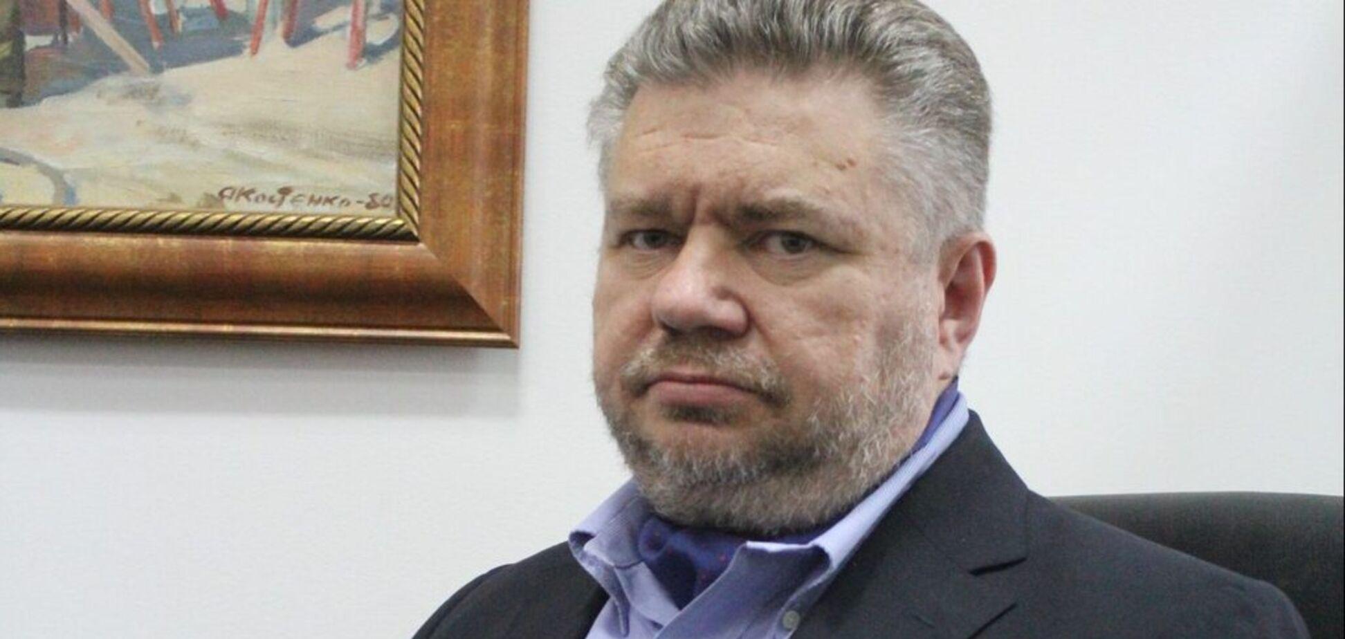 Адвокат Порошенко Головань: против Портнова зарегистрировано уголовное производство за заведомо ложные сообщения