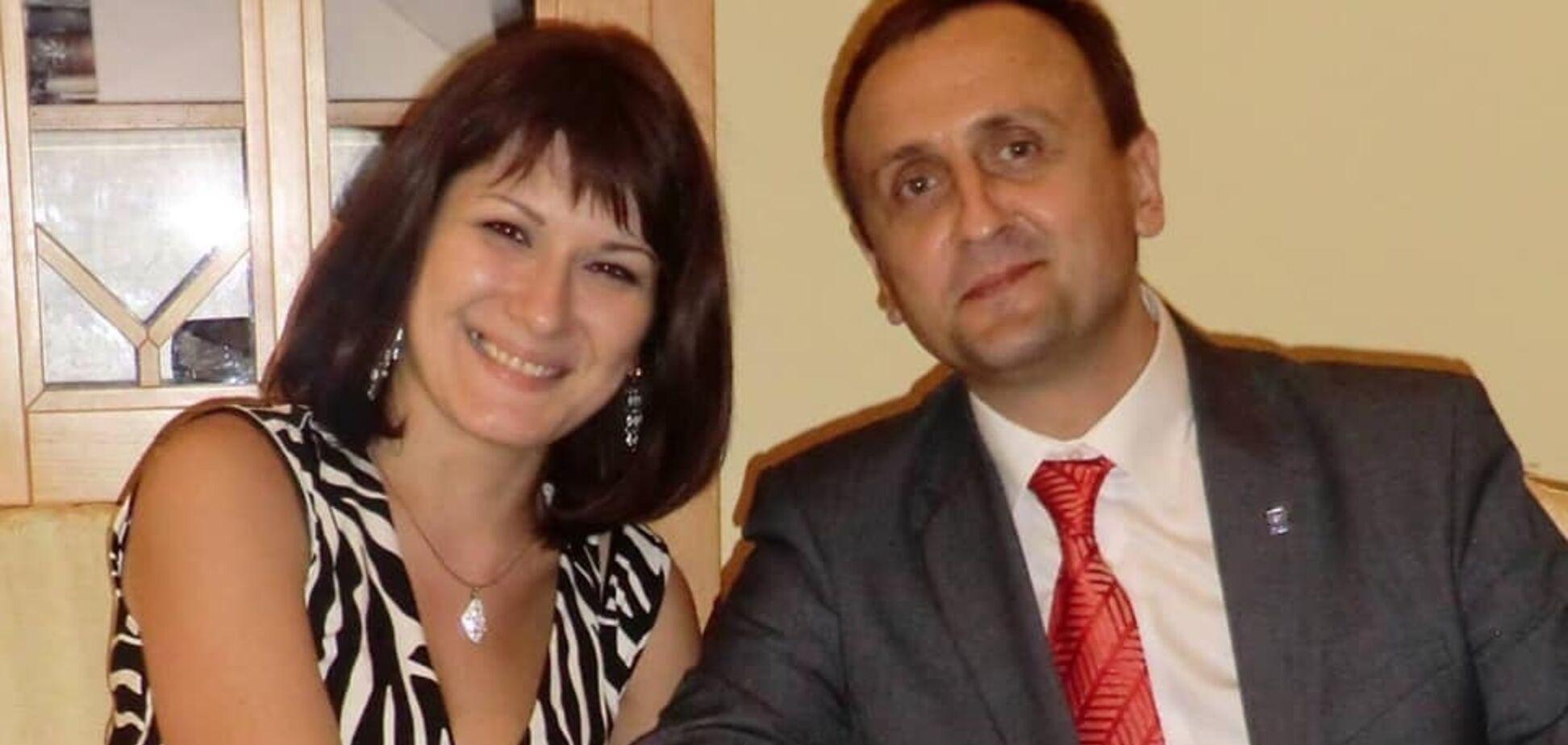 Смерть Комарницкого: полиция отреагировала на требования Гриценко