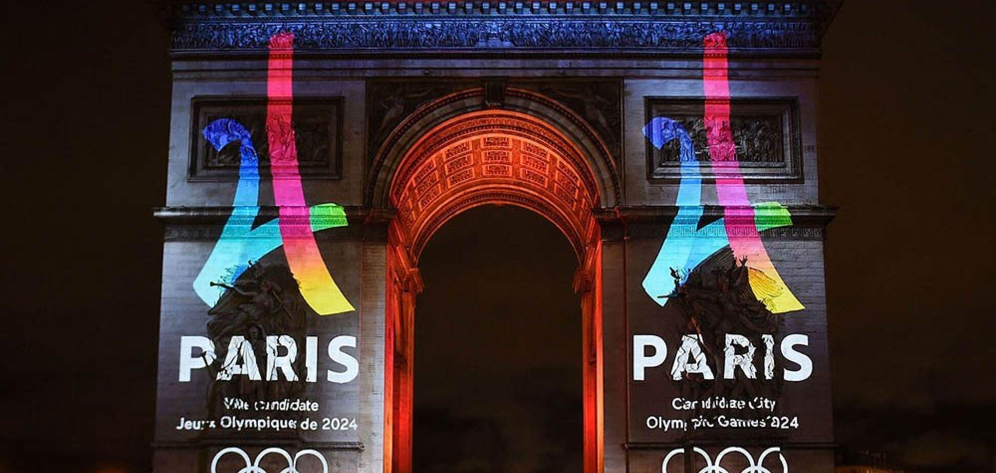 МОК включил в Олимпиаду четыре новых виды спорта