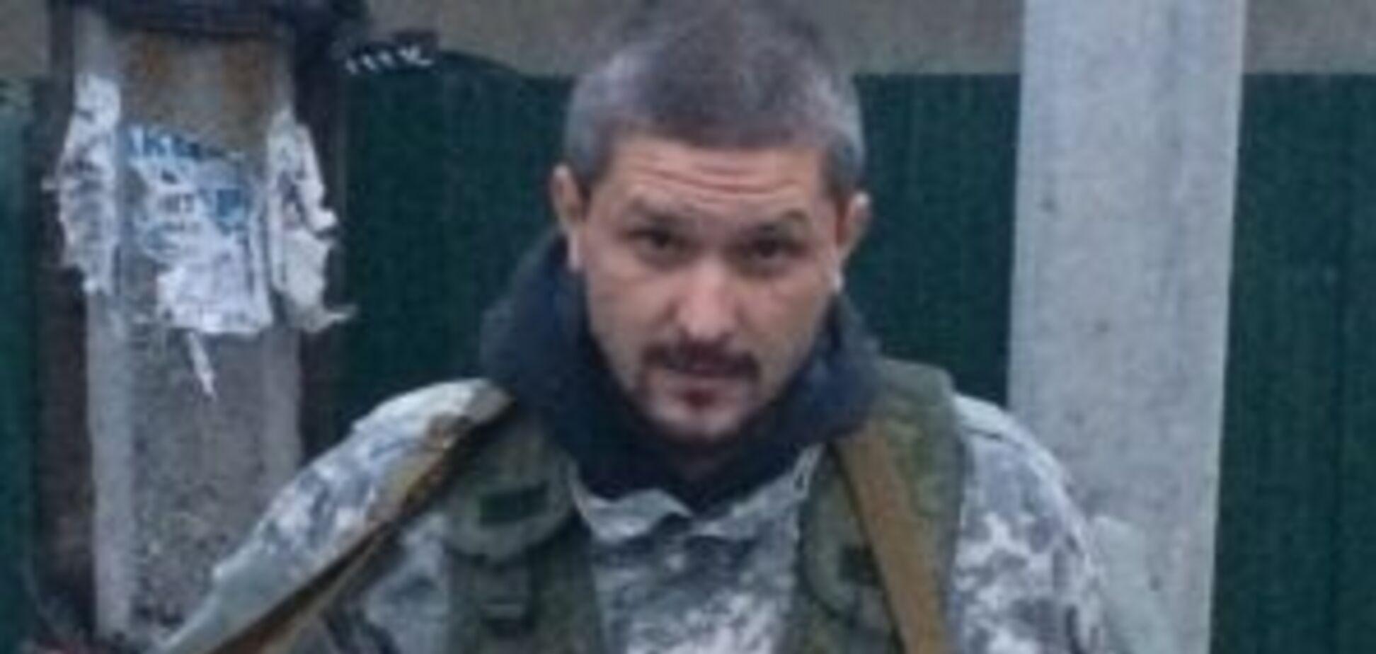 Суд отпустил на свободу скандального террориста 'ДНР'. Фото