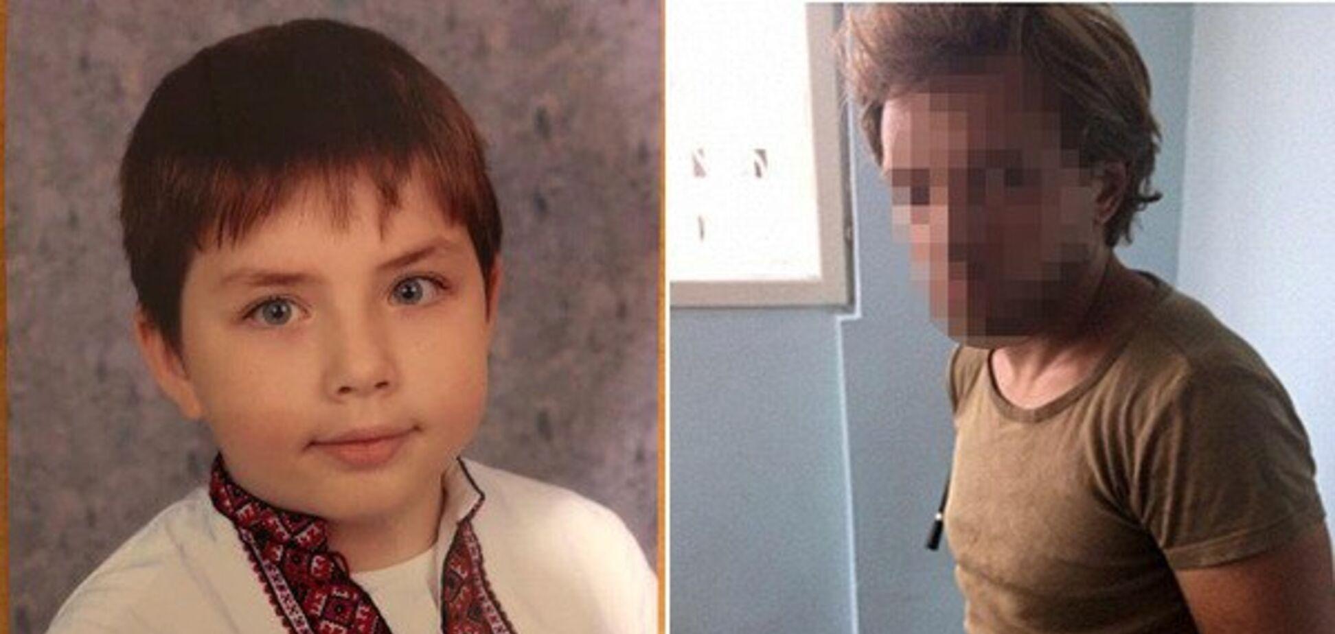 Обиделся за подарок: появились подробности убийства 9-летнего мальчика в Киеве