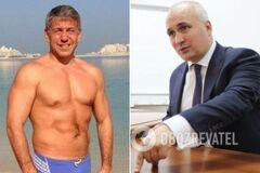 Игорь Насалик и Андрей Фаворов