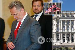 Фирташа выдадут США: Верховный суд Австрии принял решение