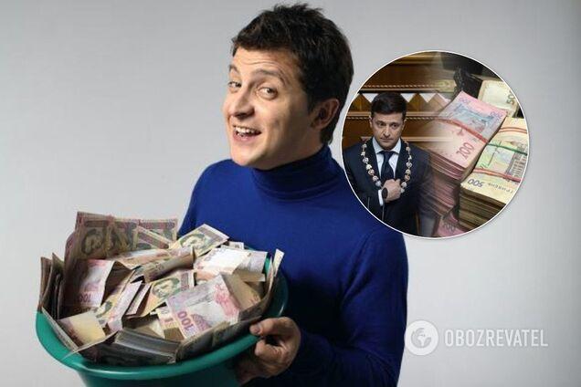 Новые пенсии и зарплаты в Украине: сколько получим