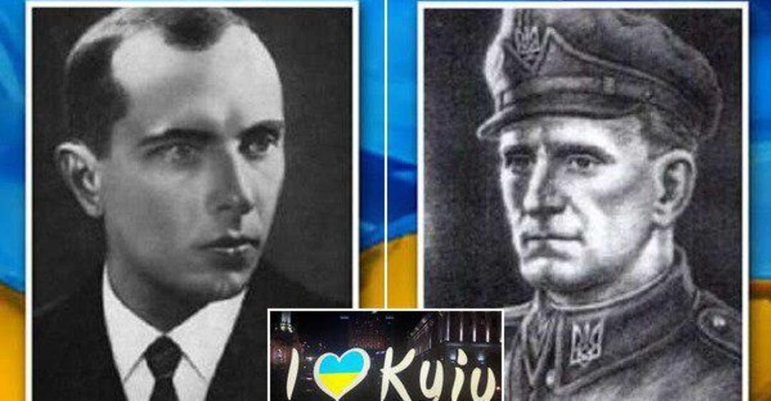 В Киеве отменили переименования проспектов Бандеры и Шухевича: суд назвал причину