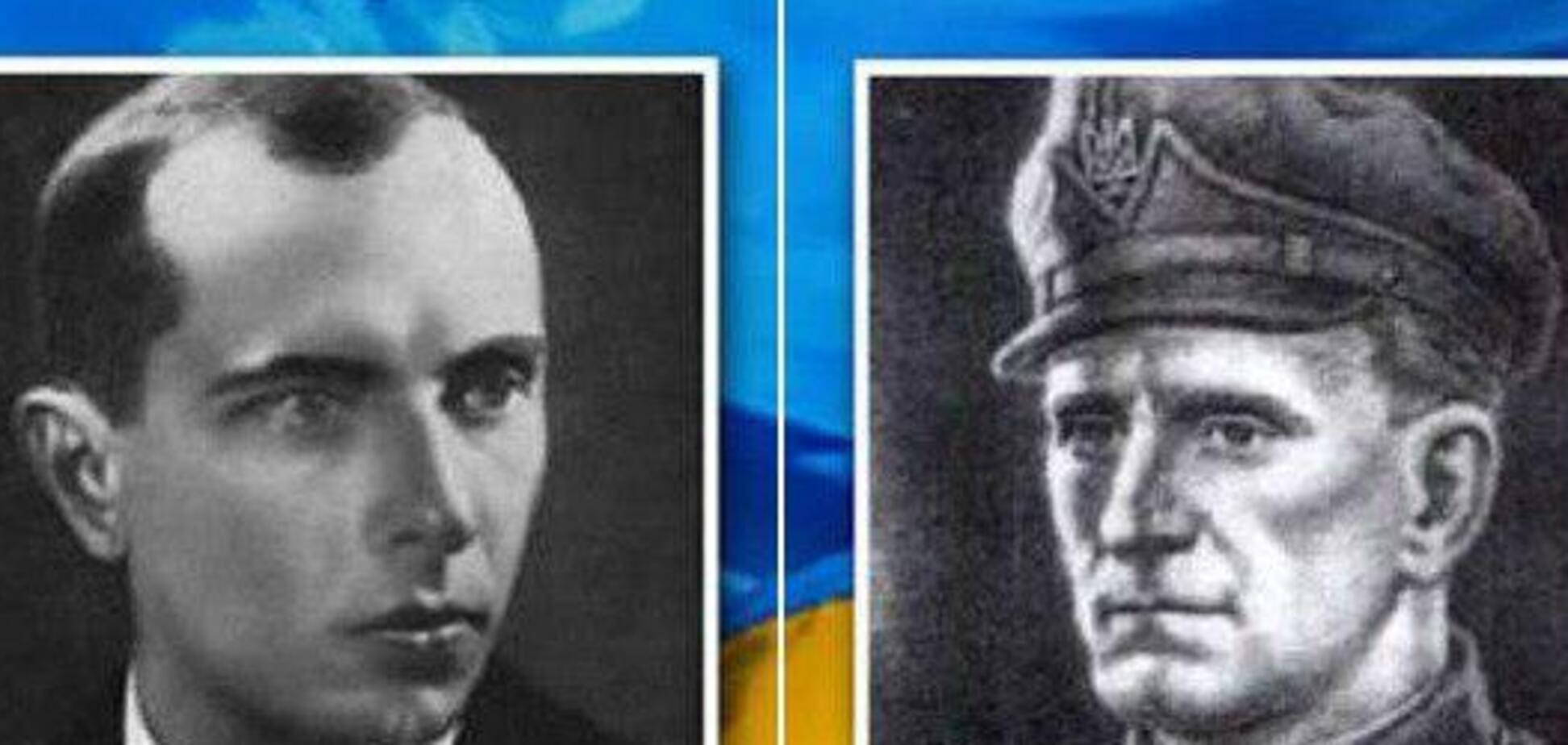 У Києві скасували перейменування проспектів Бандери і Шухевича: суд назвав причину