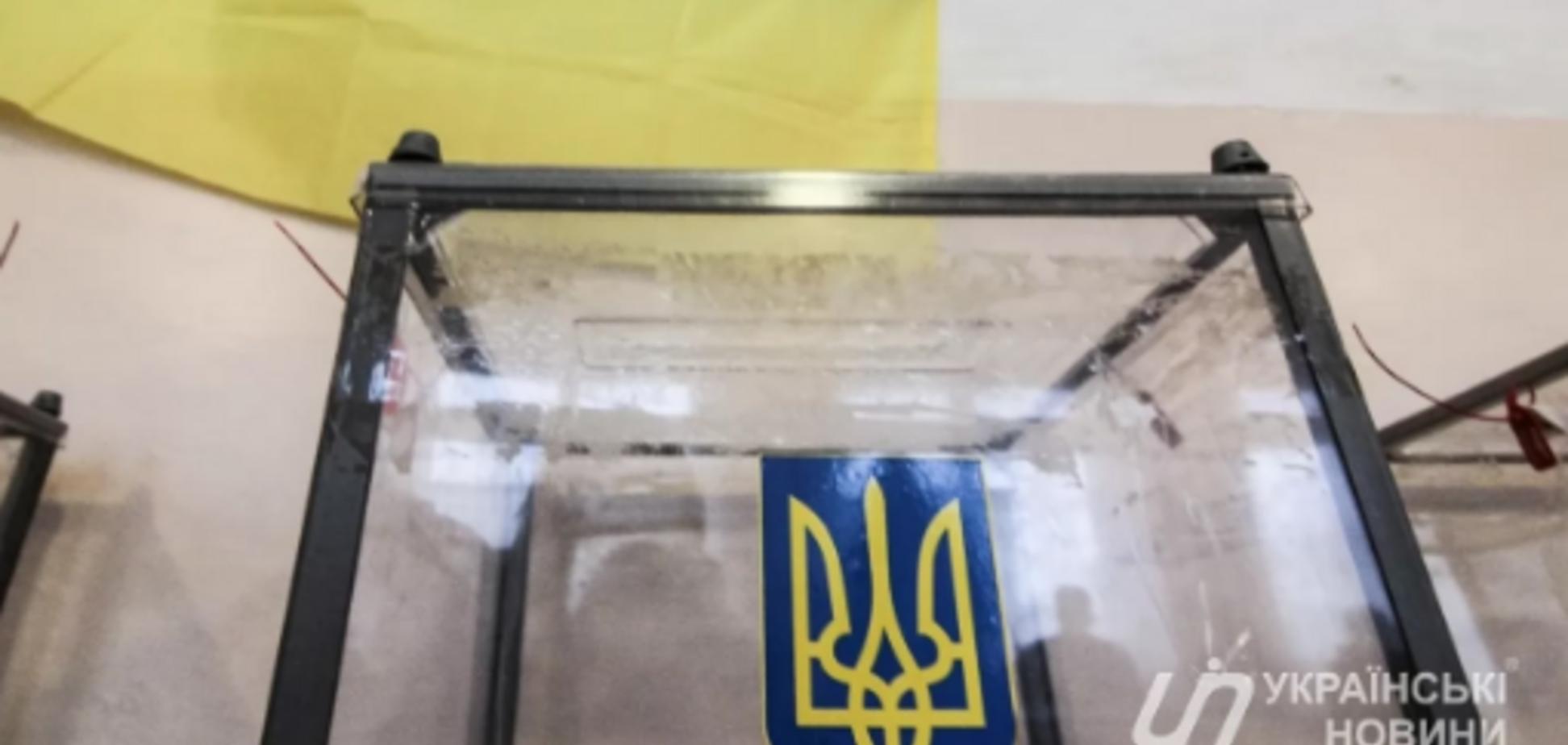 'Испытание на скрепы!' Раскрыты детали о ситуации на избирательном округе в Киеве
