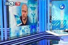 'Как Иуда продал Христа': Борислав Береза о скандальном возвращении России в ПАСЕ